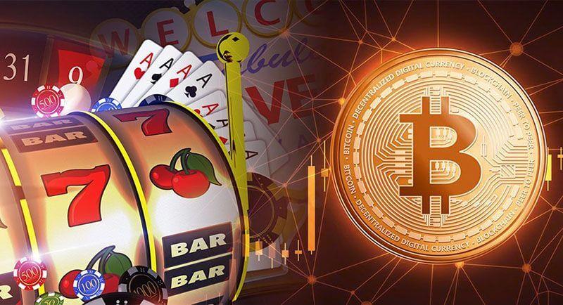Bitcoin Casino Bonus With No Deposits And No Registration