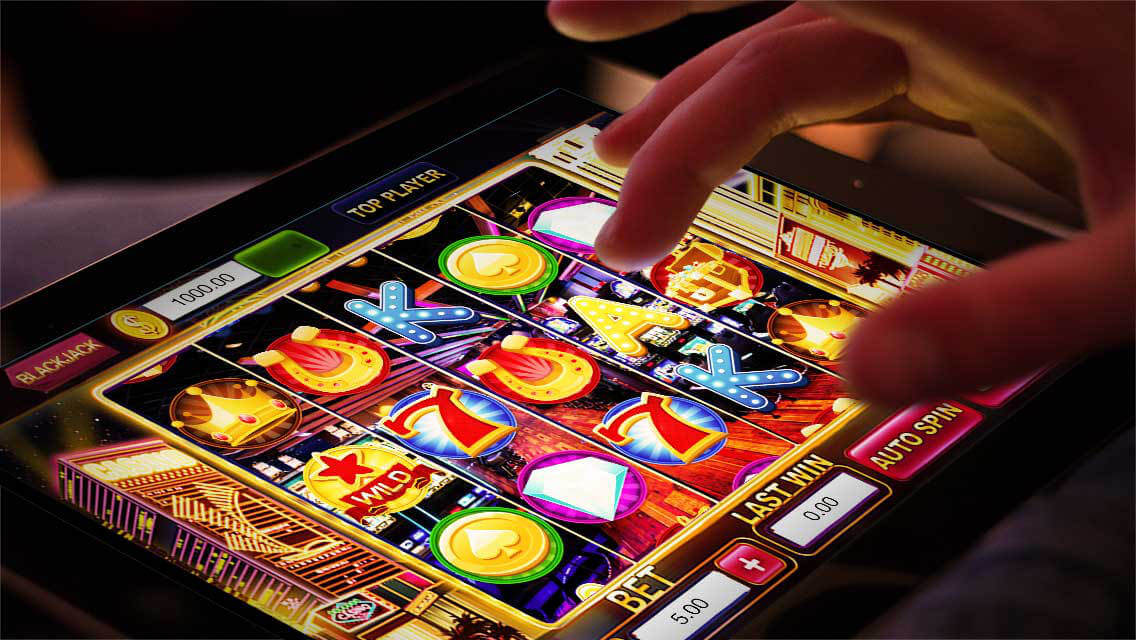 Beginners' Guide to Online Casino Slots